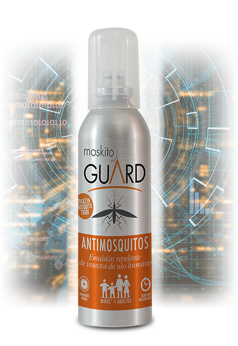 Antimosquitos Moskito Guard